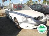 CREMALLERA Hyundai accent lc 2000 - foto