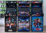 Alquiler de mÁquinas arcades comunion - foto