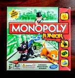 Monopoly Junior - foto