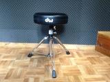 DW 5100 drum throne, asiento , taburete. - foto