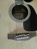 Guitarra electroacustica Takamine - foto