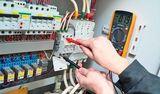 urgencias electricidad servicio 24h - foto