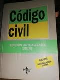 CÓDIGO CIVIL - foto