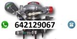 Q7zd. turbo intercambio o reparacion y n - foto