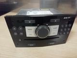 Radio Cd, mp3 Opel - foto