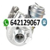 E60. turbos para todas las marcas y mode - foto