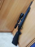 Rifle caÑÓn corto, 308 win. - foto