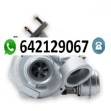 Am4p. recambios turbocompresores chra - foto