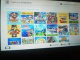 Nintendo switch lite + 17 juegos - foto