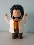 Figura nueva Dr. Slump Arale - foto