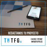 AYUDA PARA TFG/TESIS/TFM - foto