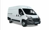 furgoneta con conductor Barcelona - foto