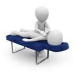 masaje antiestrés - foto