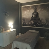 centro de belleza y masaje - foto