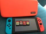 Se vende Nintendo Switch - foto