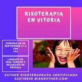 Taller de risoterapia en Vitoria 19/09 - foto