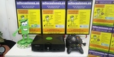 Xbox classic + 2 mandos - foto