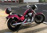 HONDA - SHADOW 600CC - foto