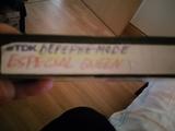 vendo cinta  en VHS queen y depeche mode - foto