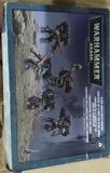 warhammer 40k blood angel death company - foto