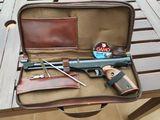 Pistola de balines antigua - foto