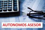 Asesor autonomos declaraciones - foto