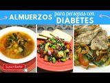 Comida Saludable Para Diabéticos. - foto