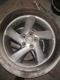 Llantas Mazda 6 - foto
