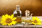 Aceite de Girasoll - foto