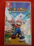 Mario rabbids kingdom battle mintiendo - foto