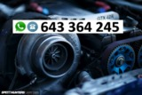 9q4. turbos para toda clase de motores - foto