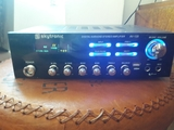 Amplificador Skytronic MP3 - foto