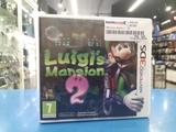 Luigi mansion 2 3ds - foto