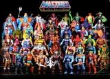 Se Compran Figuras Masters del Universo - foto