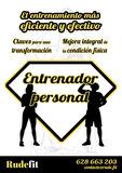 Entrenador personal - Personal trainer - foto