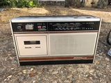 Radio casset vintage - foto