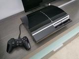 PlayStation 3 - 80GB - foto
