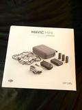 DJI Mavic Mini Fly More Combo - foto