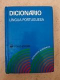 DICCIONARIO PORTUGUÉS - foto