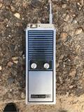 walkie-talkie vintage LAFAYETTE - foto