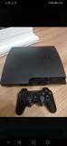 PS3 160 gigas pirateada - foto