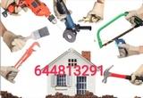 Reparaciónes en su hogar. 644813291 - foto