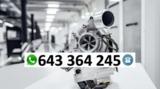 Tt6h. turbocompresor reparacion - foto