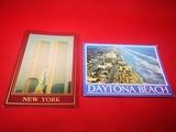 world Trade Center y Daytona Beach - foto