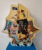Puzzle Djeco 54 piezas - foto