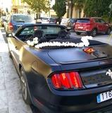 ford Mustang  Bodas - foto