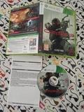 CRYSIS 3 Xbox 360 - foto