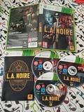 L.A NOIRE Xbox 360 - foto
