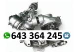 J3p. especialistas en turbos. - foto