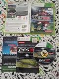 PES 11 Xbox 360 - foto